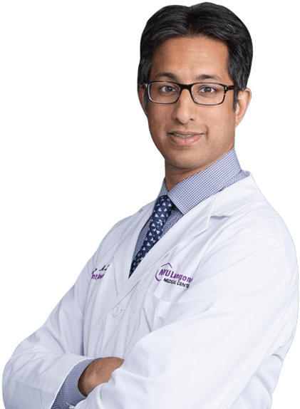 Salil Gupta, MD Orthopaedic Surgeon, Hand and Upper Extremity Specialist